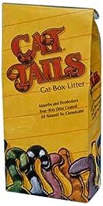 Cat Tails Unscented Cat Litter, 25 Pound Bag