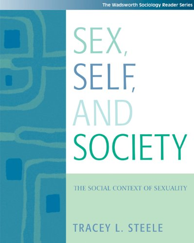 Sex, Self and Society: The Social Context of Sexuality...