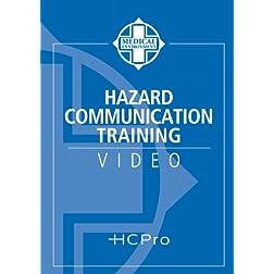 Hazard Communication Training Video