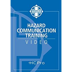 Hazard Communication Training Video