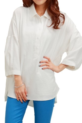 Sweet Mommy Cotton 100% Maternity And Nursing Pullover Shirt Whf front-12648