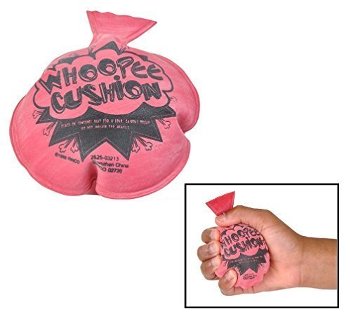 One Dozen Whoopee Cushion