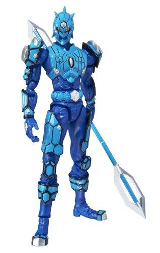 S.H. Figuarts SIC Masked Kamen Rider Den-O Urataros Imagin