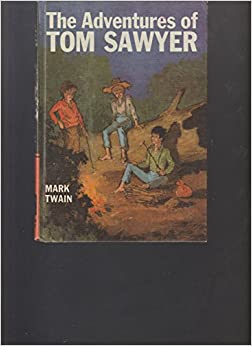 the adventures of tom sawyer caxton junior classics books