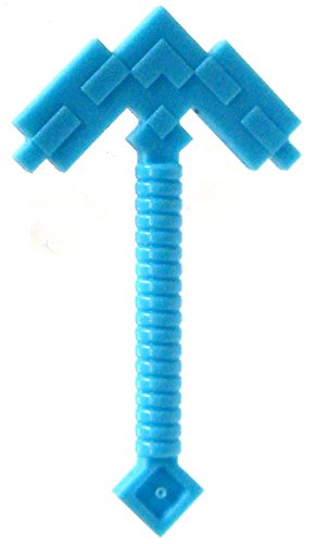 LEGO Minecraft Tool Diamond Pickaxe Accessory [Loose]