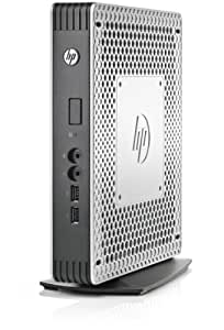 HP TC T610 Flexible Thin Client Desktop-PC (AMD G-T56N-APU, 1,7GHz, 2GB RAM, HDD, AMD Radeon HD 6320)