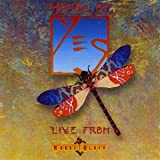 Live From House Of Blues by Yes (2000-10-23)