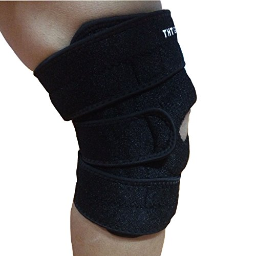 Premium Knee Brace Support The Best Knee Protection When