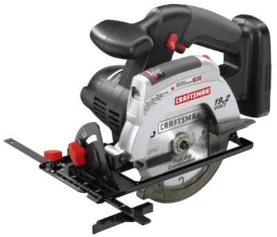 Craftsman-C3-192-Volt-5-12-Cordless-Circular-Trim-Saw-Tool-Only-No-laser-model