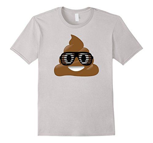 Poop-Emoji-Shirt-Shutter-Shades-Cool-Poo-With-80s-Glasses