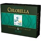 Source Naturals - Chlorella From Yaeyama 200 mg - 600 Tabs