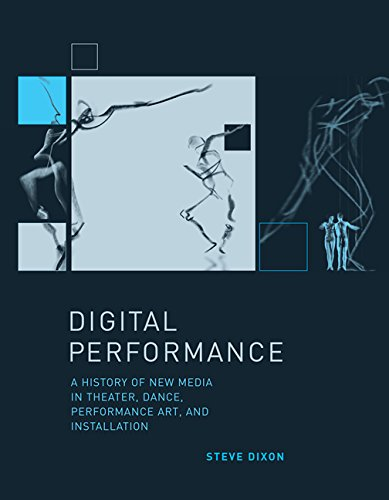 Digital Performance (Leonardo Book Series)