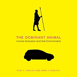 The Dominant Animal Hörbuch