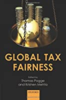 Global Tax Fairness Front Cover