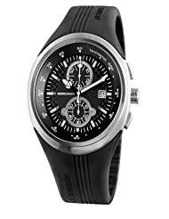 Momo Design Md1003bk-01fcbk-r Phantom Mens Watch