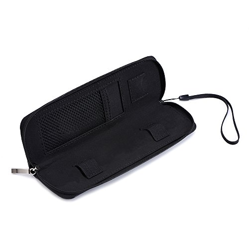 Cheap eBoot Waterproof Pencil Case Sleeve Pouch Leather Protective Carrying Sleeve with Built-in Poc...