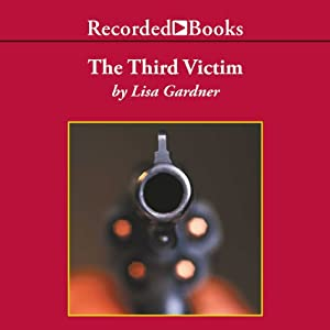 The Third Victim Audiobook