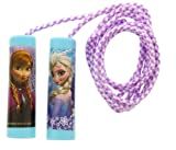 Disney Frozen Elsa and Anna Jump Rope