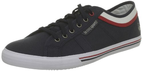 Le Coq Sportif Mens Ferdinand Cvs Lace-Up Flats