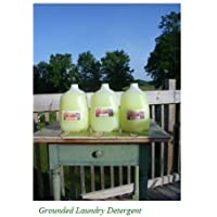 Grounded All-Natural Laundry Detergent