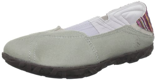 Cushe Womens W Hellyer Sand/Multi Slippers UW00991B 4 UK, 37 EU