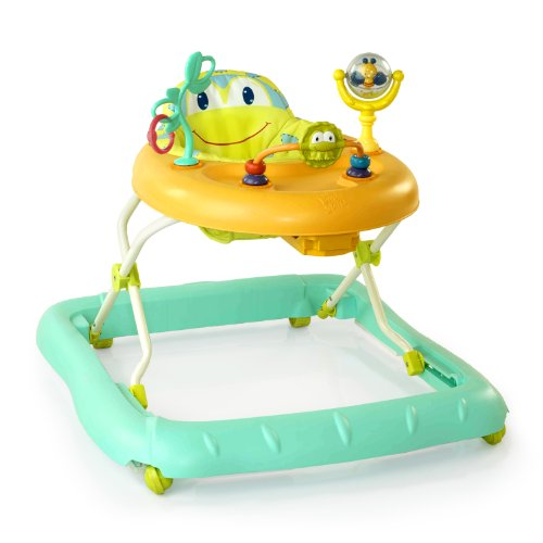 We used one of these on our daughter before she started walking and