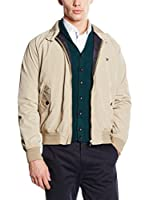 Hackett London Chaqueta (Beige)