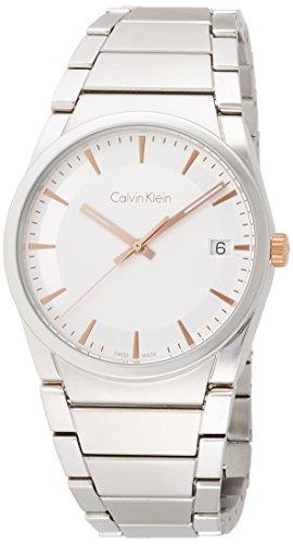 Calvin Klein K3M2312Y Reloj de Damas