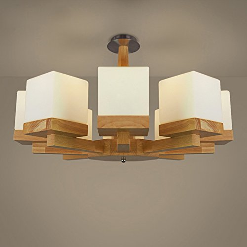 jj moderne led pendelleuchten lampe im wohnzimmer