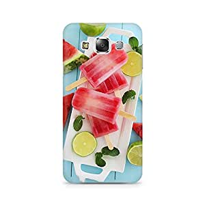 MOBICTURE Pattern Premium Designer Mobile Back Case Cover For Samsung Grand 2 G7106