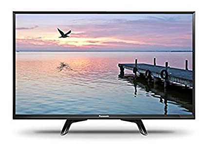 Panasonic TH-24D400D 24 Inch HD Ready LED TV Image
