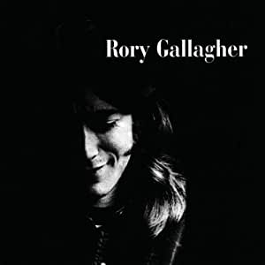 Rory Gallagher [Reissue]