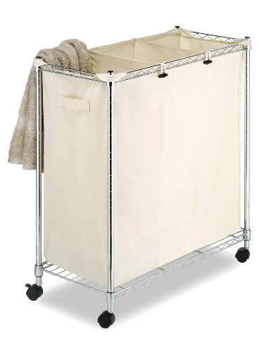 Whitmor / Whitmor Laundry Sorter / 6056-545-HD