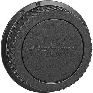 Canon Lens Rear Cap for Canon EF SLR Lenses from Canon Cameras US