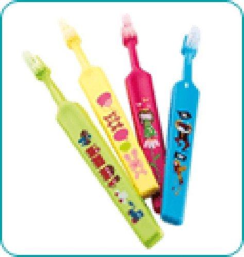 TePe Mini X-Soft Childrens Toothbrush (0-3 yrs)