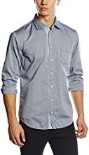 BOSS Orange Men's EslimE Slim Fit Long Sleeve Shirt