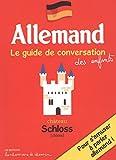 ALLEMAND GUIDE DE CONVERSATION DES ENFANTS