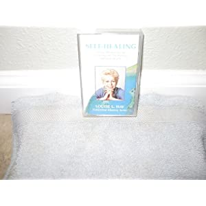 Self-Healing Affirmations  - Louise L. Hay