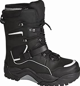 Buy Baffin Inc Hurricane Boots Black 13 PWST-M001-BK1-13 by Baffin