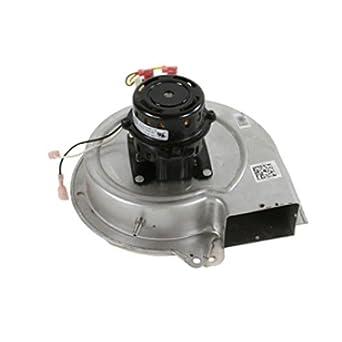 Y3l248b01 Goodman Furnace Draft Inducer Exhaust Vent
