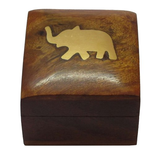 Womens Gift Wooden Jewellry Boxes Unique Gift