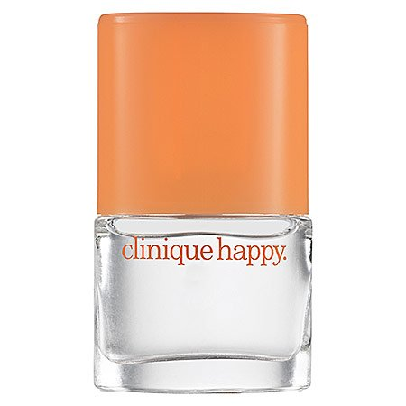 Clinique Happy .14 oz Perfume Spray Miniature