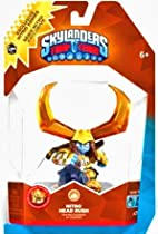 Skylanders Trap Team Nitro Head Rush Exclusive Figure Pack