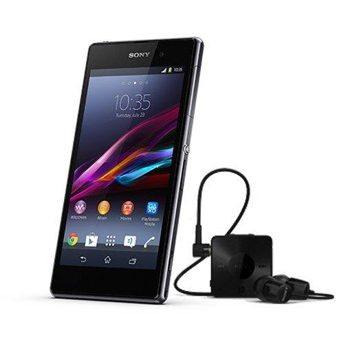 SONY Xperia Z Ultra C6833 (SIMロックフリー版) 16GB・Black 【Headset 付き 】