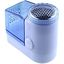 Alcoa Prime Portable Electric Fabric Fuzz Pill Lint Remover Wool Sweater Clothes Jumper Shaver Cleaner Travel...
