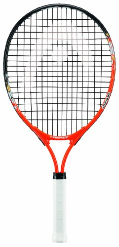 Head Radical 25 Kids Racket - Orange