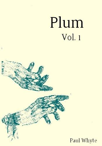 Plum Vol.1 - Contemporary Fantasy