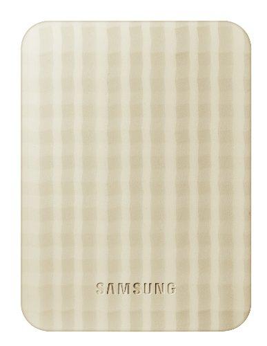 Samsung HX-M500UAE/G Disque dur externe 2.5'', capacité 500 go, vitesse de rotation 5 400 tours/...