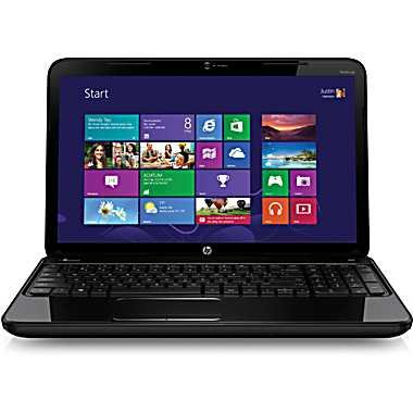 HP Pavilion G6-2235us 15.6&quot; Laptop (2.7 GHz AMD A6-4400M Accelerated Processor, 4GB RAM, 750GB Hard Drive, SuperMulti DVD Burner, Windows 8)