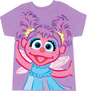 abby cadabby shirts for adults